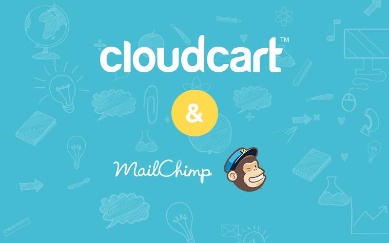 MailChimp интеграция от CloudCart