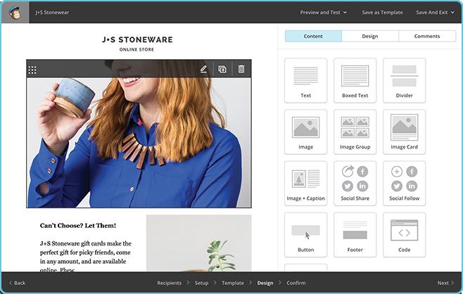 Един от най-мощните маркетингови инструменти MailChimp