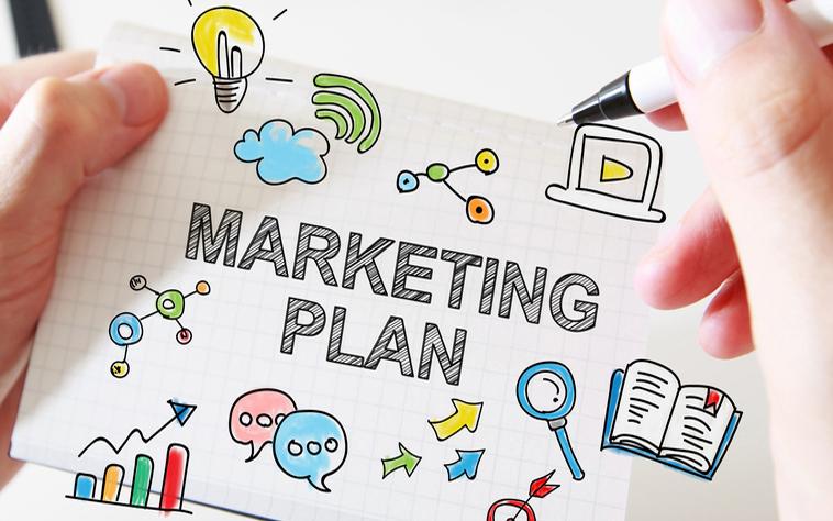 Направи маркетингов план преди да започнеш онлайн магазина си от CloudCart
