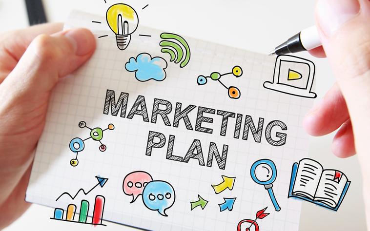 Твоят маркетингов план