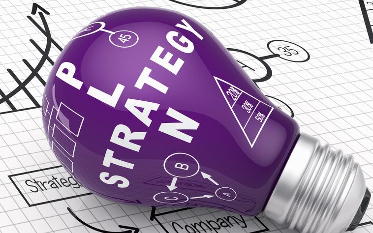 Планове и стратегии в маркетинга