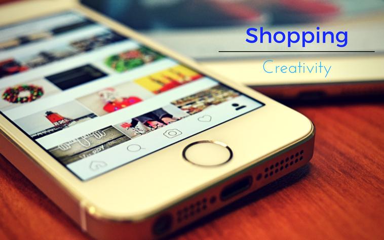 Идеи за пазаруване в инстаграм
