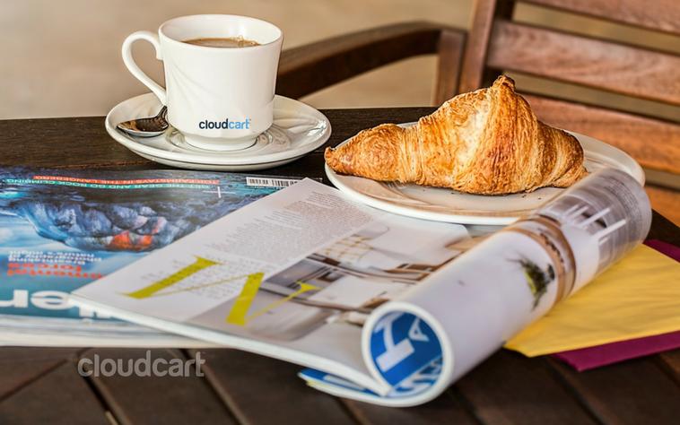 Идеи за онлайн магазин от списания и физически магазини