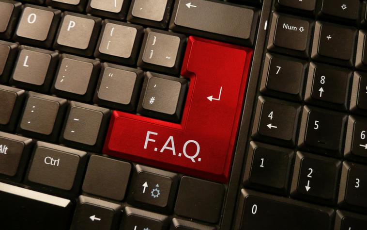 Какво да включиш в често задавани въпроси за онлайн магазин