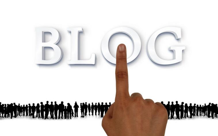 Нуждата от блог