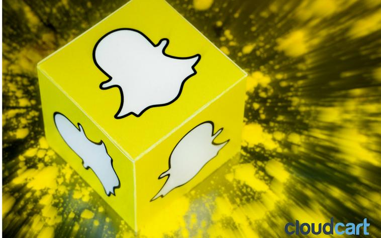 Намери повече последователи в Snapchat