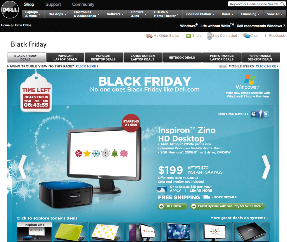 dell-black-friday-landing-page