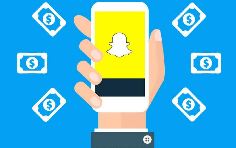 Как да използвам Snapchat за моя бизнес?