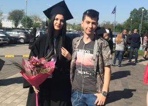 Ани и Петър Саравакови