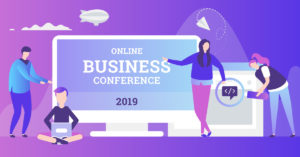 Online conference 2019