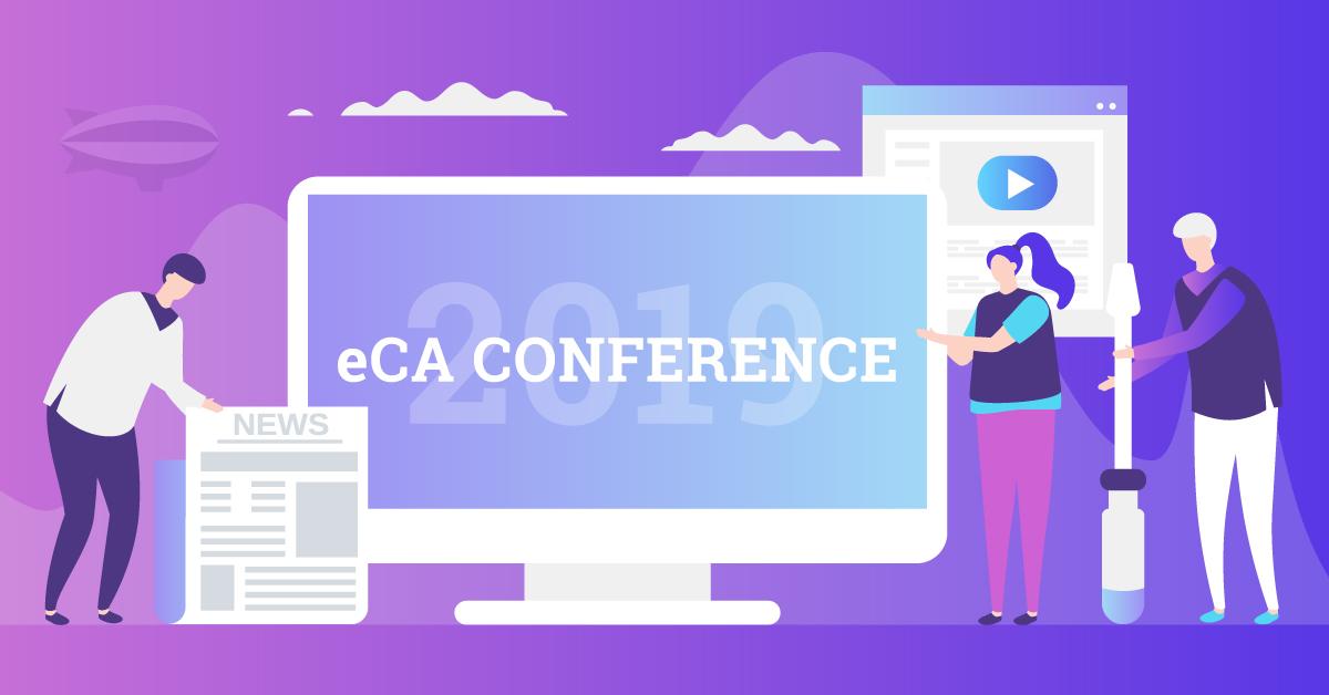 CloudCart eCa Conference 2019