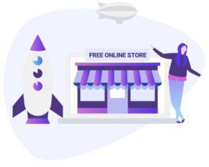 Стартирай своя онлайн магазин на CloudCart безплатно!