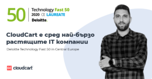 CloudCart Fast 50 CE