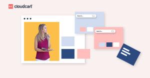 Влиянието на цветовете в уебдизайна