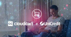 CloudCart и УниКредит обединяват сили в подкрепа на бизнеса