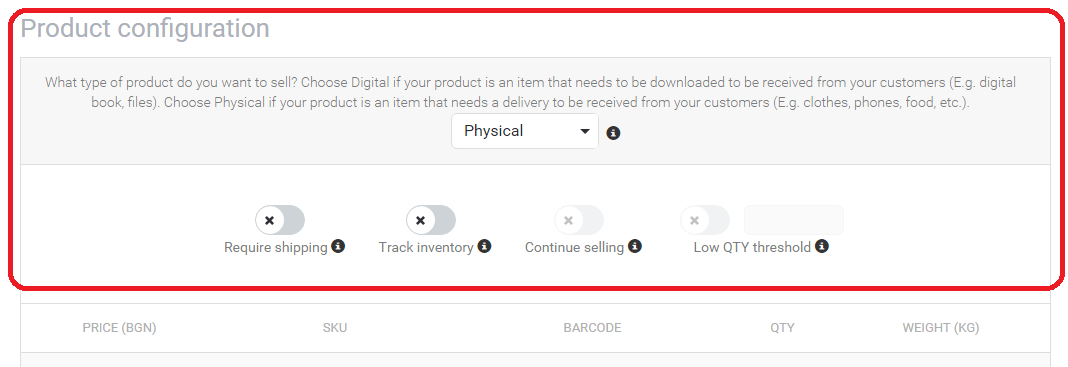 how to add a part number to quickbooks cloud