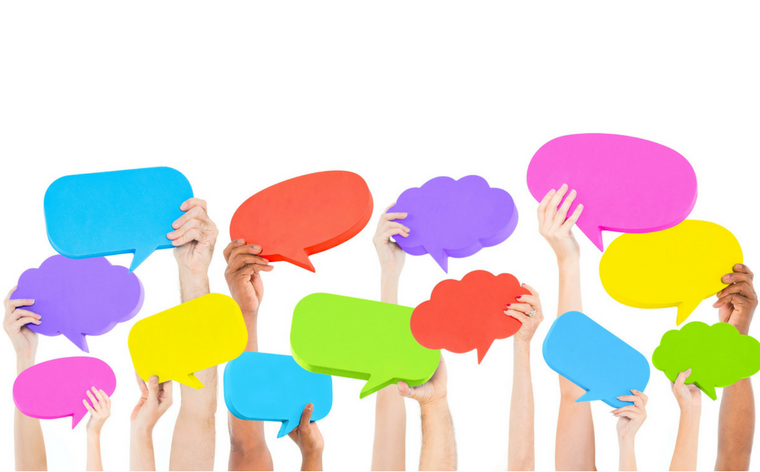 Create Blog Community