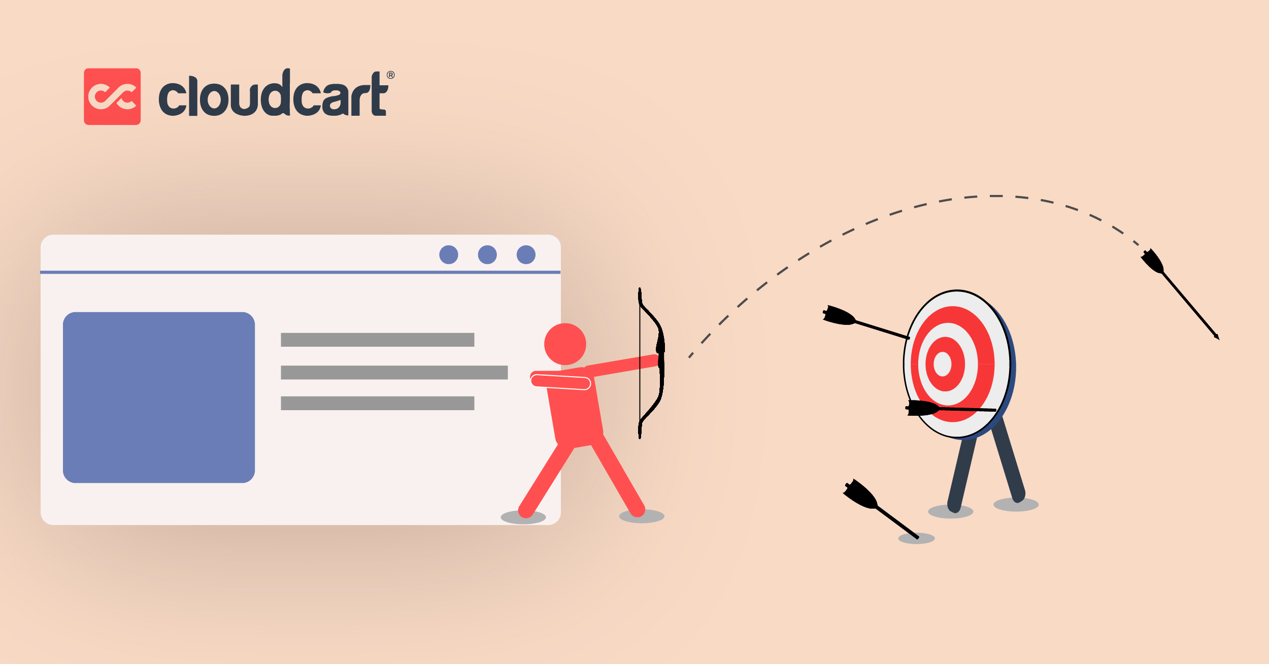 The 7 biggest mistakes of the new online stores and how to escape from them? | CloudCart
