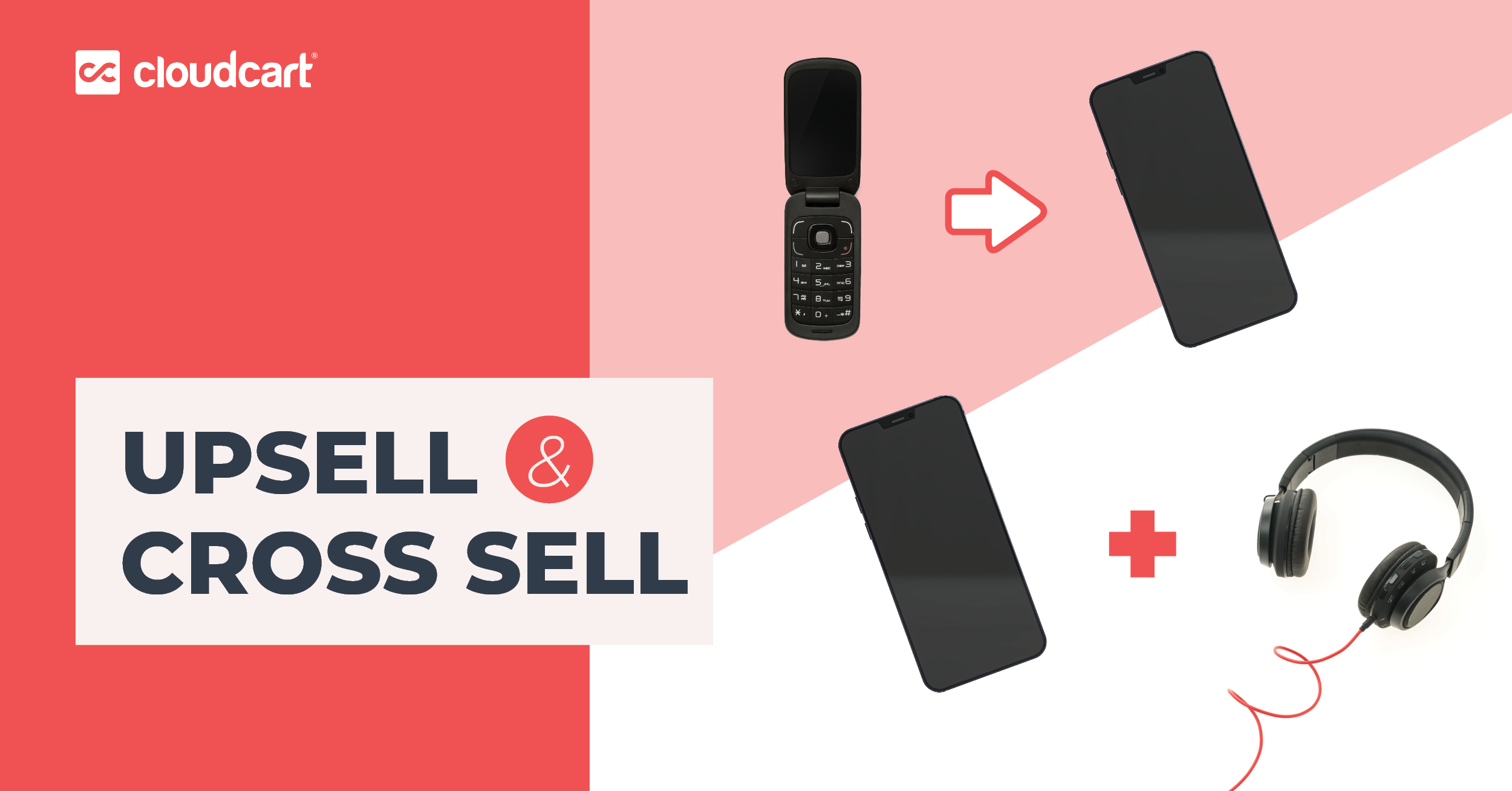 Upsell и Cross Sell – compulsory marketing tools for more sales