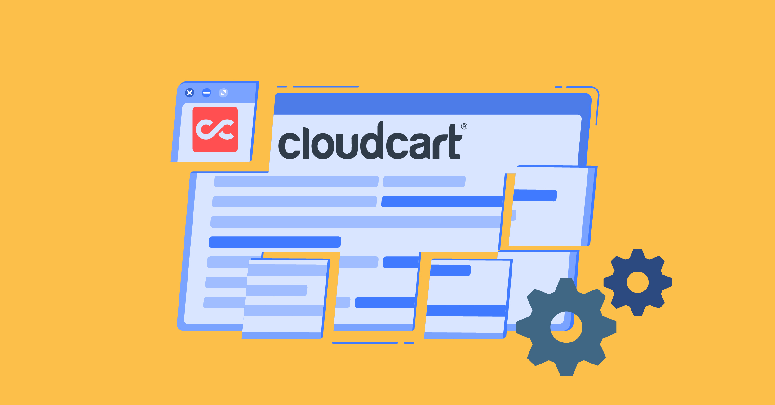 Why is CloudCart better than all other Open Source platforms?